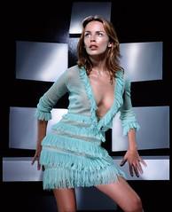 Kylie Minogue (Kylie Hellas) Tags: australian tvsoap neighbours fringes bluedress kylieminogue singer music kylie lightyears 2000