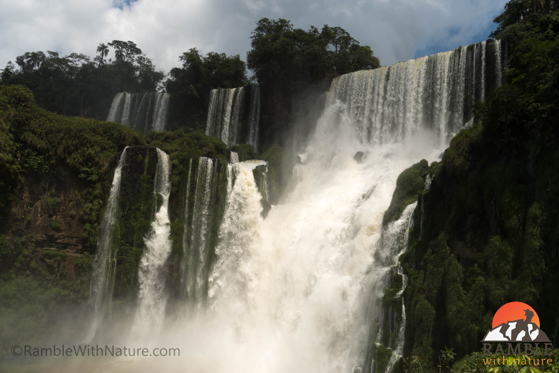 Iguazu Falls Tours Brazil