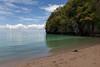 (espinozr) Tags: langkawi malaysia beach kilimkarstgeoforestpark island asia southeastasia water ocean 2017 digitalblending