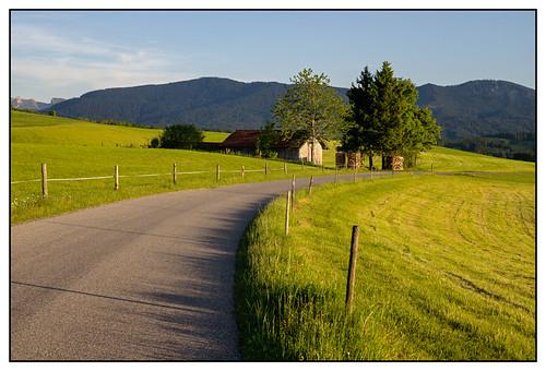 Blau Reiter country