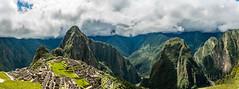 Machu Picchu -_DSC0540-Pano