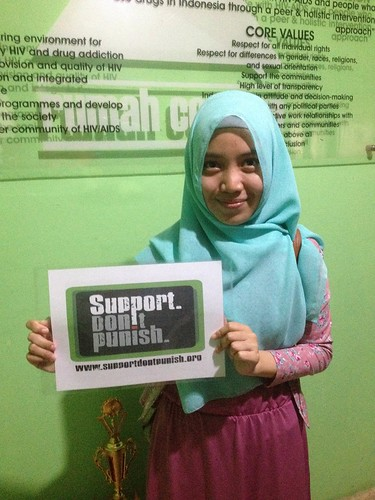 Indonesian activists (23)