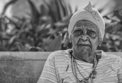 Cuban Grandma (MassiVerdu) Tags: grandma grandmother girl woman old oldwoman oldpeople oldperson ancient ancientperson ancientwoman ancientpeople person people peoplephoto peoplephotography persona portrait portraiture ritratto street streetphotography streetphoto streetpicture blackwhite blackandwhite blackandwhitephoto blackandwhitephotography biancoenero bianconero bn bw monocromo monochrome explored explorer exploration explore travel trip journey journalism dragan draganeffect draganphoto cuba cuban cubanwoman lavana habana havana