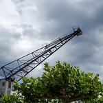 ehemaliger Werft-Kran thumbnail
