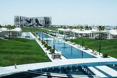Abu Dhabi en Dubai (Dream-Team Pictures) Tags: dubai abudhabi ferrari ferrariworld yasmarina yasisland vacation vakantie zon strand viceroy hotel racing f1 f1circuit abudhabigp dreamt 2017 burjalarab burjkhalifa trip ontheroad world sun cars red formule1