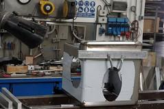 IMGP5660 (i'gore) Tags: montemurlo ristrutturiamomontemurlo fllibacciottini bacciottinigroup metalmeccanico impresa lavoro metallo qualità eccellenza industria industriametalmeccanica carpenteriametalmeccanica