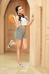 Bollywood Actress SALIYA Hot Photos Set-2 (80)