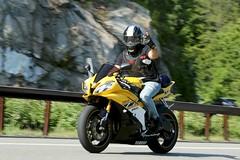 Yamaha YZF-R6 1706111379w (gparet) Tags: bearmountain bridge road goattrail goatpath scenic overlook outdoor outdoors motorcycle motorcycles motorcyclist windingroad curves twisties