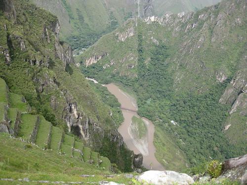 880G Machu Picchu