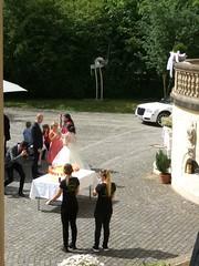 """Hochzeit Catering Service Rösrath Köln Schloss Eulenbroich (9) • <a style=""""font-size:0.8em;"""" href=""""http://www.flickr.com/photos/69233503@N08/34492171513/"""" target=""""_blank"""">View on Flickr</a>"""