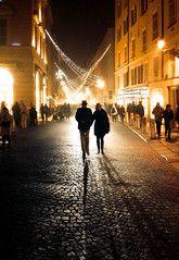 backlight (poludziber1) Tags: city colorful cityscape color colorfull street streetphotography night parma people siluette italia italy light matchpoint winner t550