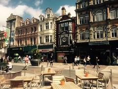 Cardiff (Dickie-Dai-Do) Tags: cardiff thelouis macdonalds spar playhouse morganarcade stmarysstreet coffeeheaven woktowork wales street