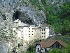 DSC00204 (ppp7p9) Tags: castello castellueghi gradpredjama grad predjama slovenia republikaslovenija