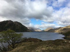 Loch Arkaig (What I saw...) Tags: loch arkaig highlands scotland