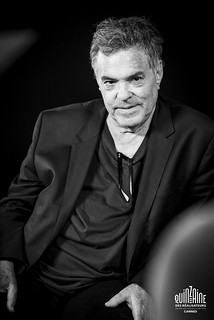 Interview de Amos Gitai