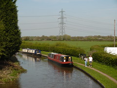 A Timeless Classic (Rorymacve Part II) Tags: canal coventrycanal boat boattransport waterway