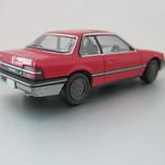 LV-N145a HONDA PRELUDE XX 1982 (Red)