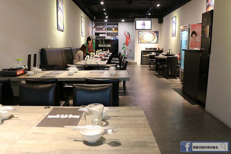Hololook 呼嚕嚕韓式料理韓式料理02