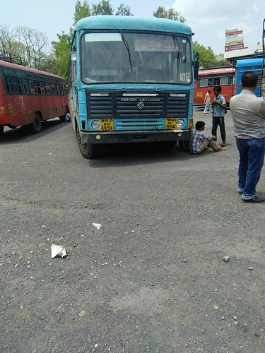 MSRTC Driver Result 2017 Download Maharashtra Conductor Merit List Cut-Off  Marks at www.mahast.in - ANS4 - Employment News