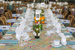 Table Settings (ImaginemProductions) Tags: food wine seafood foodporn winery winemaker makeawish sf bay area cheers event eventphotographer eventphotography table beautiful sonoma