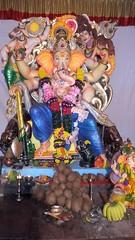 20160915_120740 (bhagwathi hariharan) Tags: ganpati ganesh ganpathi ganesha ganeshchaturti ganeshchturthi lordganesha god lord nalasopara nallasopara mumbai sarvajanik utsav