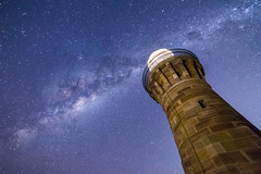 The Lighthouse (Boazng) Tags: barrenjoey lighthouse astrophotography astro