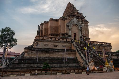 66. Wat Chedi Luang