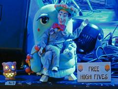 festival style... (al-ien) Tags: obj obj2017 highfive festival musicalfestival