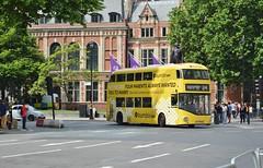 LT756 LTZ1756 (PD3.) Tags: lt756 lt 756 ltz1756 ltz 1756 bumble newroutemaster borismaster nbfl wright wrightbus london bus buses england uk