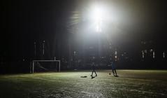 Playing a bit of evening soccer (Bo47) Tags: copenhagen denmark europe peopleoftheworld