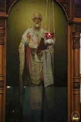 023. St. Nikolaos the Wonderworker / Свт. Николая Чудотворца 22.05.2017