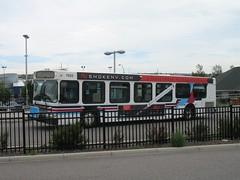 CT_7533_D40LF (Shahid Bhinder) Tags: mypictures transport transit newflyerbuses calgarytransit d40lf