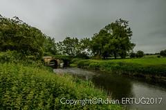 Duddington / Limestone ashlar bridge River Welland  - Northamptonshire  –  England. (I'll catch up with you later, your comments and cr) Tags: duddington riverwelland nikon1635mmf40 nikond610fx rertug