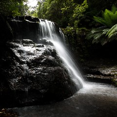 Silver Light (Keith Midson) Tags: silverfalls tasmania waterfall water nature falls flow mtwellington kunanyi