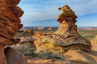 *South Coyote Buttes @ The Seahorse*