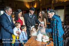 DalhousieCastle-17530179 (Lee Live: Photographer) Tags: bonnyrigg bride ceremony cutingofthecake dalhousiecastle edinburgh exchangeofrings firstkiss flowergirl flowers groom leelive ourdreamphotography pageboy scotland scottishwedding signingoftheregister wwwourdreamphotographycom