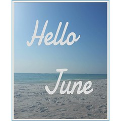 Happy June Everyone 👙🐠🌴🍦🌞 #summertime #beachherewecome #schoolisout #HelloJune #fentonsellsflorida (fentonsellsflorida) Tags: hellojune fentonsellsflorida beachherewecome summertime schoolisout