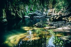 Beget (Eric D A) Tags: nature naturaleza nostalgia cueva cave river rio water agua falls cascada rapidos natura valle valley landscape pentax 1685 hd k3ii
