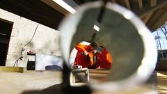 Teatrao-45claudio (Prefeitura de São José dos Campos) Tags: obrateatrão funcionáriourbam emprego trabalhador pedreiro construção claudiovieira