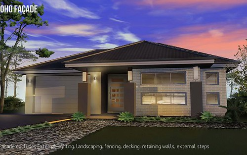 Lot 538 Limelight Circuit, Gregory Hills NSW 2557