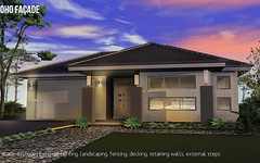 Lot 538 Limelight Circuit, Gregory Hills NSW