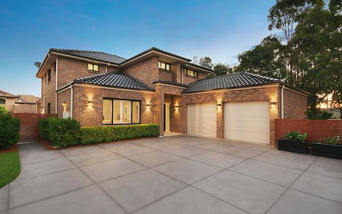 75 Carnavon Crescent, Georges Hall NSW