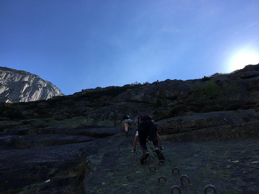 Klettersteig Uri : The worlds best photos of diavolo and klettersteig flickr hive mind