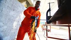 Teatrao-05claudio (Prefeitura de São José dos Campos) Tags: obrateatrão funcionáriourbam emprego trabalhador pedreiro construção claudiovieira