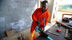 Teatrao-04claudio (Prefeitura de São José dos Campos) Tags: obrateatrão funcionáriourbam emprego trabalhador pedreiro construção claudiovieira