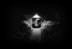 """U-Verlagerung A2 / C3a """"Dachs I"""" (WW2 Underground Lubricating Oil Plant) (SurfacePics) Tags: portawestfalica landkreismindenlübbecke nordrheinwestfalen nrw deutschland germany europe europa concentrationcamp kz jakobsberg forcedlabour zwangsarbeit underground undergroundexploring undergroundexploration undergroundassemblyplant undergroundlubricatingoilplant geilenberg geilenbergprogramm zweiterweltkrieg worldwar2 ww2 krieg kriegswirtschaft wesergebirge weltkrieg nsverbrechen mineralölsicherungsplan dachs1 para untertage belowground subground amazing memorial stunning decay abandoned abandonedmining surfacepics indoor germanboy sonyalpha77ii sonyalpha photo photography foto fotografie instalike instagram tumblr blackwhite blackandwhite bw sw schwarzweis einfarbig monochrome sepia"""