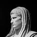 museo nazionale romano - statua di Ottaviano Augusto