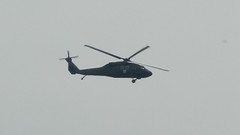 Chopper over the Hudson (blazer8696) Tags: 2017 coldspring ecw ny newyork t2017 usa unitedstates chopper dscn1697 helicopter military