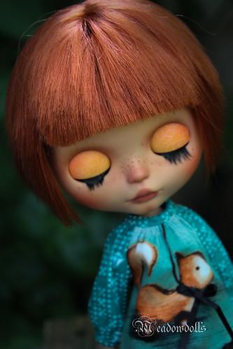 My Taradolls hybrid girl <3 :)
