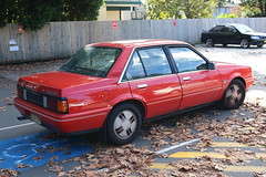 1985 Holden Camira JD SL/E (jeremyg3030) Tags: 1985 holden camira jd sle cars jcar ascona cavalier